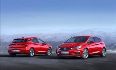 2016 Opel Astra Kasım Ayı Fiyatları