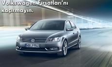 Volkswagen Nisan Ayı Kampanyaları