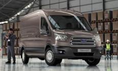Ford Ticari Araçlarda Mayıs Ayı Kampanyası