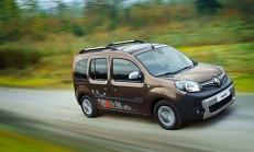 Renault Yeni Kangoo Multix İnceleme