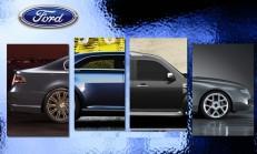 Ford Araçlarında Servis Kolaylığı