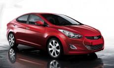 2014 Model Hyundai Elantra Taşıt İncelemesi