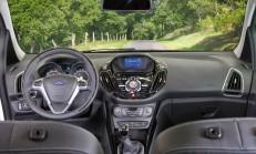 2016 Ford B-Max Fiyat Listesi