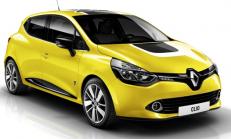 Renault Kampanyası Ocak'ta Devam Ediyor