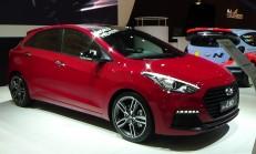 2018 Hyundai i30 Güncel Fiyat Listesi