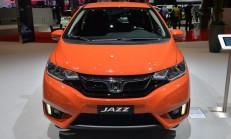 2016 Honda Jazz Ekim Ayı Fiyat Listesi