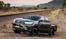 2016 Toyota Hilux Güncel Fiyat Listesi
