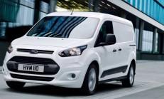 2016 Ford Transit Courier Güncel Fiyat Listesi