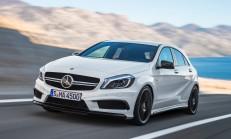 Mercedes A Serisi Ocak Ayı Fiyatları