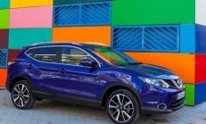 2016 Nissan Qashqai Güncellenen Fiyat Listesi