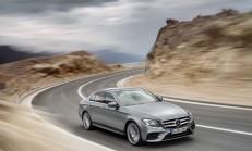 2016 Mercedes-Benz E Serisi Güncel Fiyatları