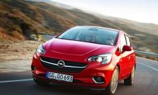 2016 Opel Corsa Temmuz Ayı Fiyat Listesi