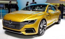 2016 Volkswagen Passat CC Temmuz Ayı Fiyatları