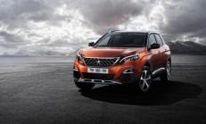 2017 Peugeot 3008 Fiyat Listesi