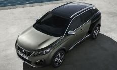 2017 Peugeot 3008 Mart Fiyat Listesi
