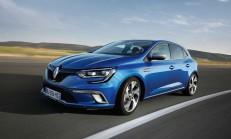 Renault Eylül Kampanyası