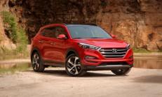 Hyundai Tucson Ağustos Ayı Kampanyası