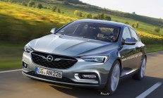 2017 Yeni Opel Insignia Fiyat Listesi