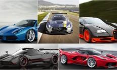 Aleyna Tilki ve Diğer Ünlülerin Araba Tercihleri