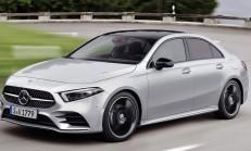 Mercedes A Serisi Sedan Tanıtımı ve Özellikleri