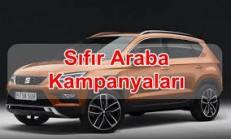 Renault Hyundai Volkswagen ve Diğer Markaların Ekim Ayı Sıfır Araç Kampanyaları
