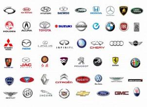 Google'da En Fazla Aranan Otomobil Markaları