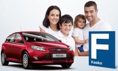 2014 Allianz Ford Kasko Sigortası