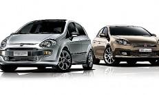 2014 Mart Ayı Fiat Punto Kampanyası