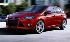 2014 Mart Ayı Ford Focus Kampanyası