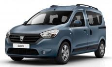 2013 Model Dacia Araçlara %0 Faiz Kampanyası