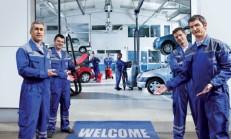 Dacia 3 Yaş ve Üzeri Araçlara Servis Kampanyası