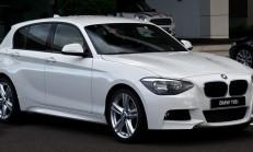 Premium Finance 5.000 TL Peşinatla BMW 116i Kampanyası