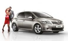2014 Toyota Nisan Ayı Taşıt Kredisi Kampanyası
