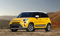 Mayıs Ayı Faizsiz Fiat 500L Kampanyası