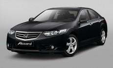 Yeni Honda Accord İncelemesi