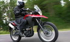 Yapı Kredi Motosiklet Kredisi