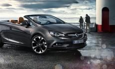 Yeni Opel Cascada İncelemesi (Özellikleri)