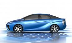 Eylül 2014 Toyota Kampanyası