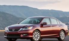Honda Accord Taşıt İncelemesi