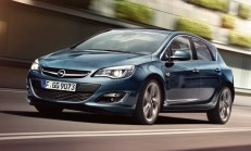 2017 Opel Astra HB Fiyat Listesi