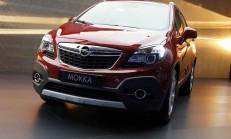 Opel Mokka İncelemesi