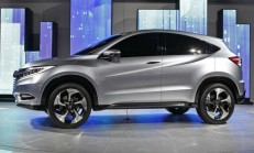2017 Honda Fiyatları