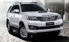 2018 Toyota Modelleri ve Fiyat Listesi
