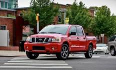 2015 Yeni Nissan Titan Özellikleri