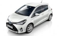 2016 Toyota Yaris Ekim Kampanyası
