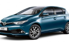 2018 Toyota Yeni Auris Fiyat Listesi