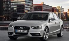 2015 Audi A4 İncelemesi