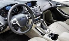 Ford Focus Sedan 1.6 TDCi Titanium İncelemesi