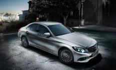 Mercedes 2015 C serisi incelemesi