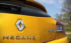 Renault Megane RS : Viraj avcısı